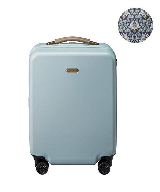 ミレスト/スーツケース/可愛い/機内持ち込み